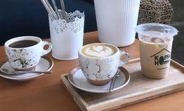 Koffie Home