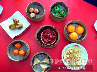 Foto 1 - Makanan di Dimsum Mbledos oleh Chacha Afrilia