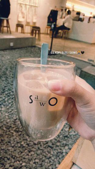 Foto review Sawo Coffee oleh Dinda Retmala 4