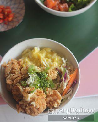 Foto 2 - Makanan di Mimo Cooks & Coffee oleh Selfi Tan