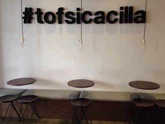 Foto Interior di TOF Sicacilla