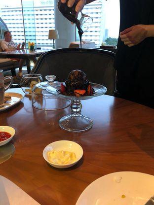 Foto 2 - Makanan di Fountain Lounge - Grand Hyatt oleh Lakita Vaswani