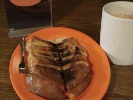 foto Roti Bakar Premium Boss