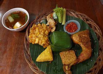 Foto Makanan di de' Leuit