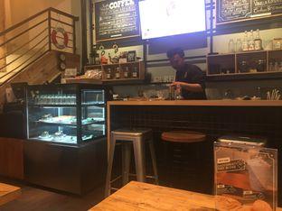 Foto 2 - Interior di Westport Coffee House oleh Christalique Suryaputri