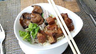 Foto 9 - Makanan di The Cafe - Hotel Mulia oleh Wiliem Prayogo