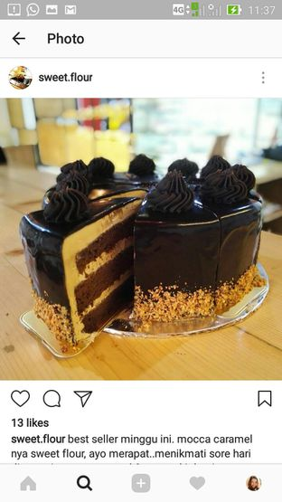 Foto review Sweet Flour Bake Shop oleh Kika Putri Soekarno 1