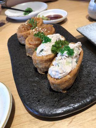 Foto 6 - Makanan di Sushi Hiro oleh Michael Wenadi