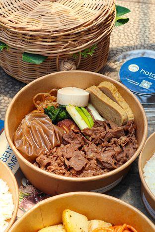Foto 1 - Makanan di Hotaru Deli oleh thehandsofcuisine