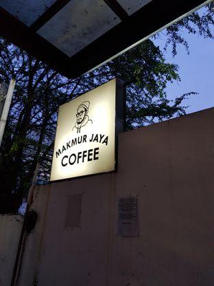 Foto 6 - Eksterior di Makmur Jaya Coffee Roaster oleh Widya WeDe ||My Youtube: widya wede