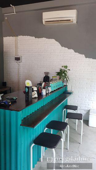 Foto 4 - Interior di Meanwhile Coffee oleh UrsAndNic