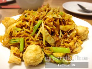 Foto 1 - Makanan di Ta Wan oleh Fransiscus