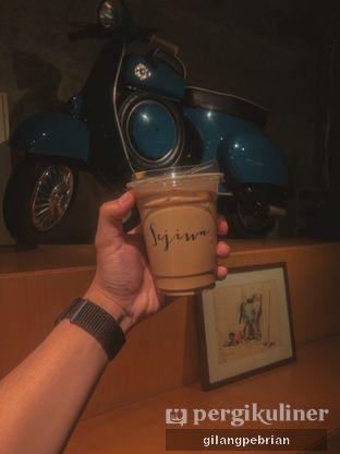 Foto 3 - Makanan(es kopi jiwa) di Sejiwa Coffee oleh Gilang Pebrian