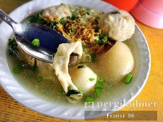 Foto Makanan di Bakso Aloy