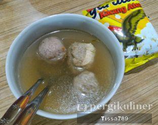 Foto 1 - Makanan di Bakso Atom Express oleh Tissa Kemala