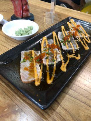 Foto 5 - Makanan di Okinawa Sushi oleh Mitha Komala