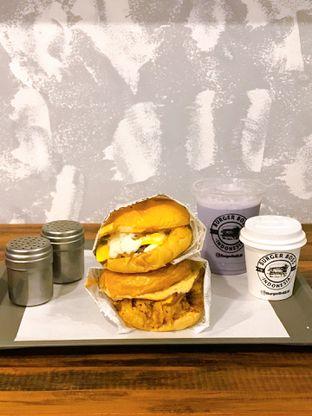 Foto 2 - Makanan di Burger Boss oleh yudistira ishak abrar