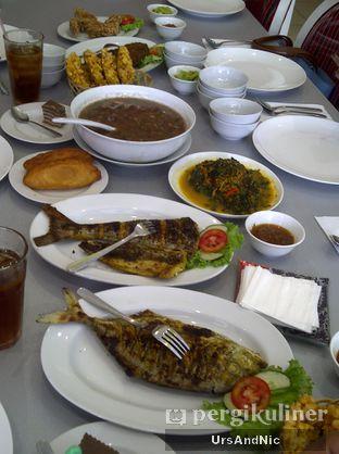 Foto 2 - Makanan di Restaurant Sarang Oci oleh UrsAndNic