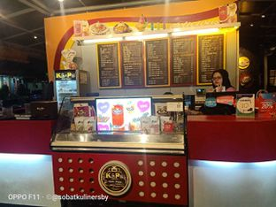 Foto review Kapo Kafe Pojok oleh Stefany Violita 3