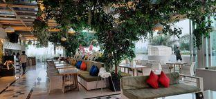 Foto review Nicole's Kitchen & Lounge oleh Pria Lemak Jenuh 5