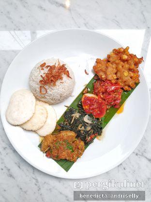 Foto 4 - Makanan di Senyum Indonesia oleh ig: @andriselly