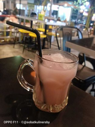 Foto review Kapo Kafe Pojok oleh Stefany Violita 5