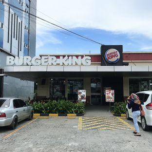 Foto 3 - Eksterior di Burger King oleh Della Ayu