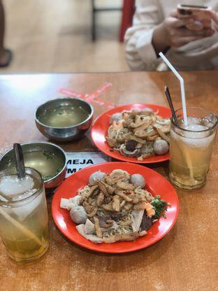 Foto review Bakmi Ace oleh Foodravel Diary (@foodravel.diary) 1