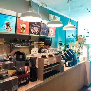 Foto 6 - Interior di Bhumi Coffee oleh duocicip