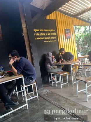 Foto review Baso Mas Tato oleh a bogus foodie  2