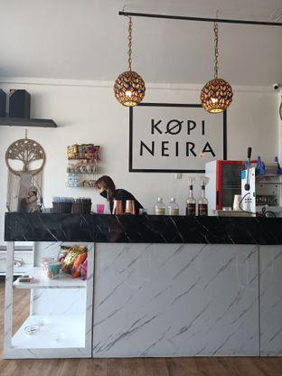 Foto 5 - Interior di Kopi Neira oleh Fensi Safan