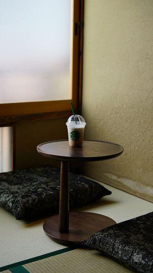 Foto 5 - Makanan di Starbucks Coffee oleh deasy foodie