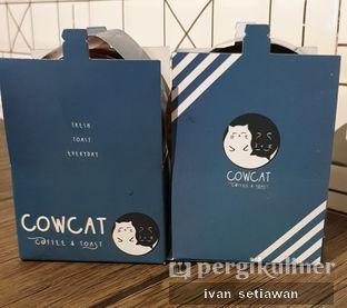 Foto 3 - Interior di Cowcat Coffee & Toast oleh Ivan Setiawan