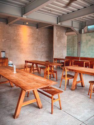 Foto 3 - Interior di Warung Nako oleh Indra Mulia