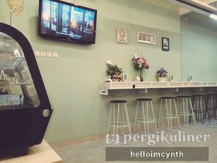 Foto review Go Up Coffee & Kitchen oleh cynthia lim 2