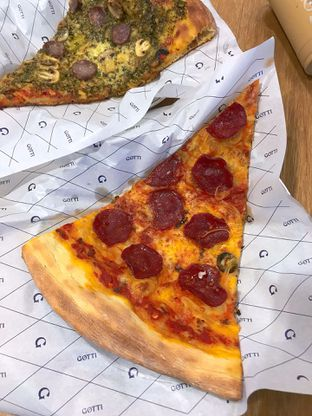 Foto 7 - Makanan di Gotti Pizza & Coffee oleh yudistira ishak abrar