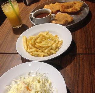 Foto 3 - Makanan di Eat Boss oleh RI 347 | Rihana & Ismail