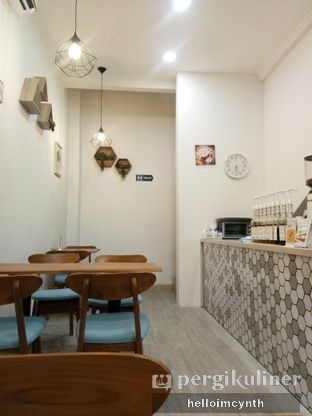Foto review Go Up Coffee & Kitchen oleh cynthia lim 6