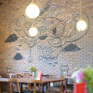 Foto review The Hook Resto & Cafe oleh Kiki Amelia 4