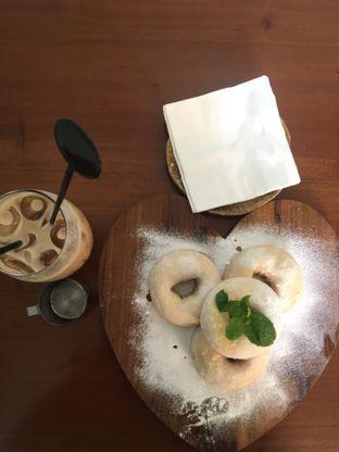 Foto 2 - Makanan di 2nd Home Coffee & Kitchen oleh @generasibuncit
