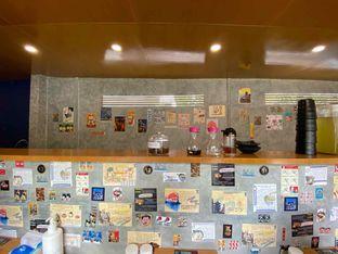 Foto 2 - Interior di Sai Ramen oleh Putri Miranti  Allamanda