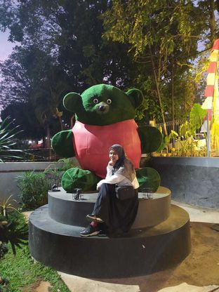 Foto 7 - Eksterior di Waroeng Up2date oleh Erika  Amandasari