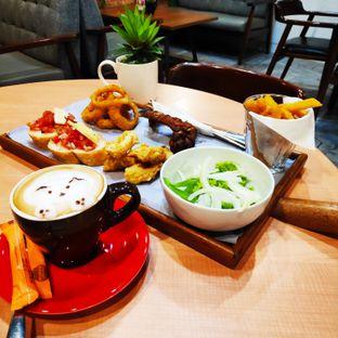 Foto review Mokka Coffee Cabana oleh melisa_10 1