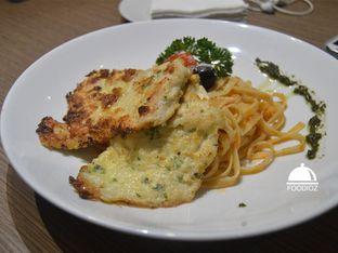 Foto 8 - Makanan di Lokananta oleh IG: FOODIOZ
