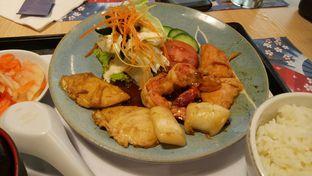 Foto review Hanei Sushi oleh Anggi Dwiyanthi 1