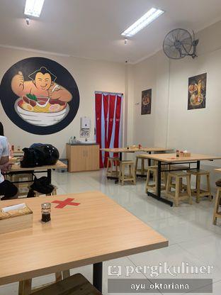 Foto review Fuku Ichi oleh a bogus foodie  2