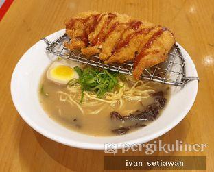 Foto 1 - Makanan di Tokyo Belly oleh Ivan Setiawan