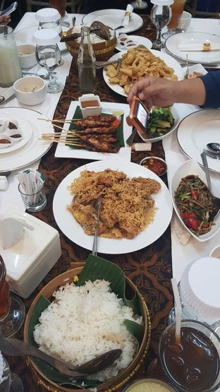 Foto 3 - Makanan di Ria Galeria oleh Rizky Sugianto