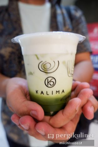 Foto 1 - Makanan di Kalima oleh Mich Love Eat