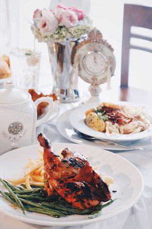 Foto 1 - Makanan di Harlequin Bistro oleh Erika Karmelia